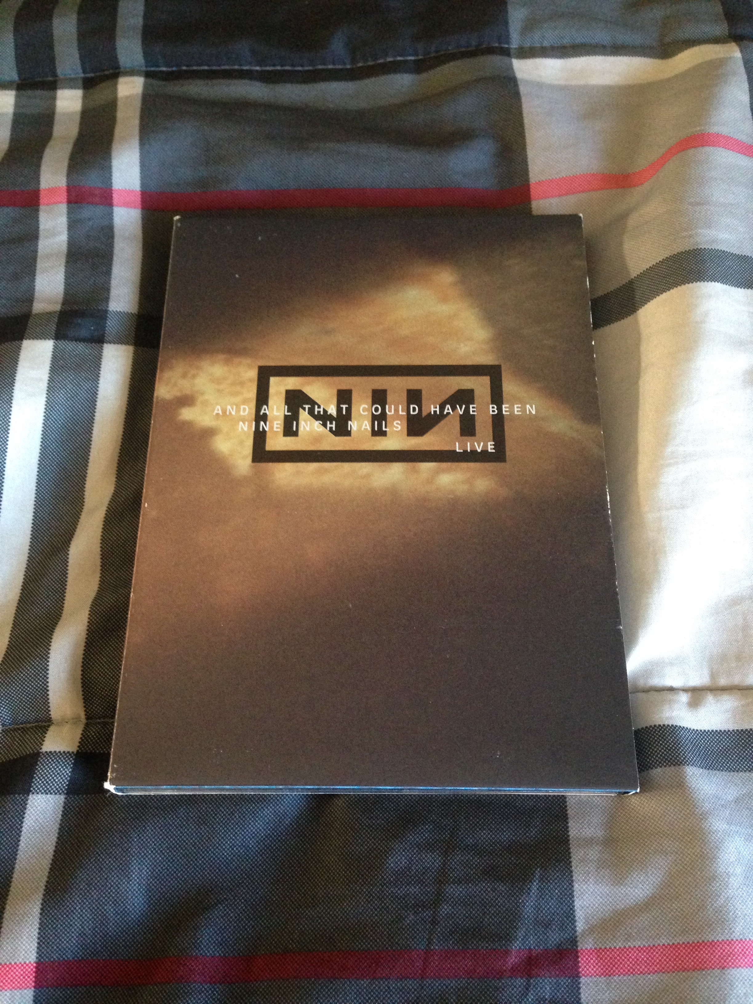 DVD Special – And All That Could Have Been, by Nine Inch Nails ...