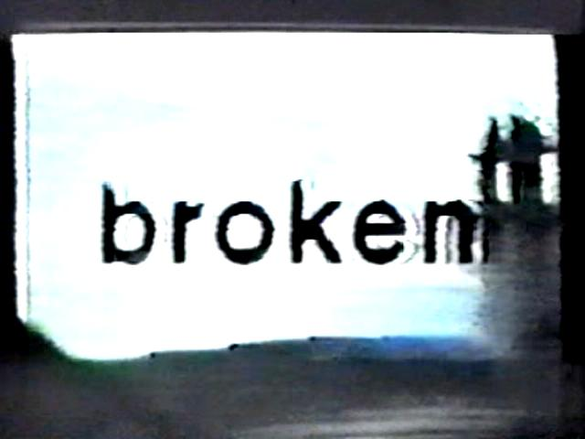Brokenmovie